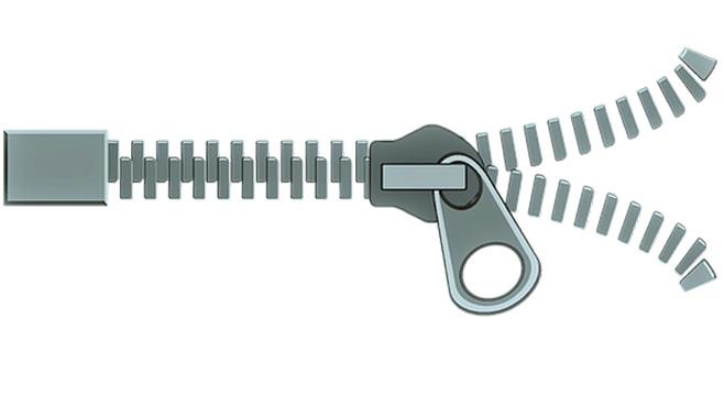 Stützstrümpfe mit Reißverschluss und Kompressionsstrümpfe mit Reißverschluss können eine Alternative sein - www.kompressionsstruempfe-online.de